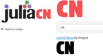 JuliaCN-logo-font
